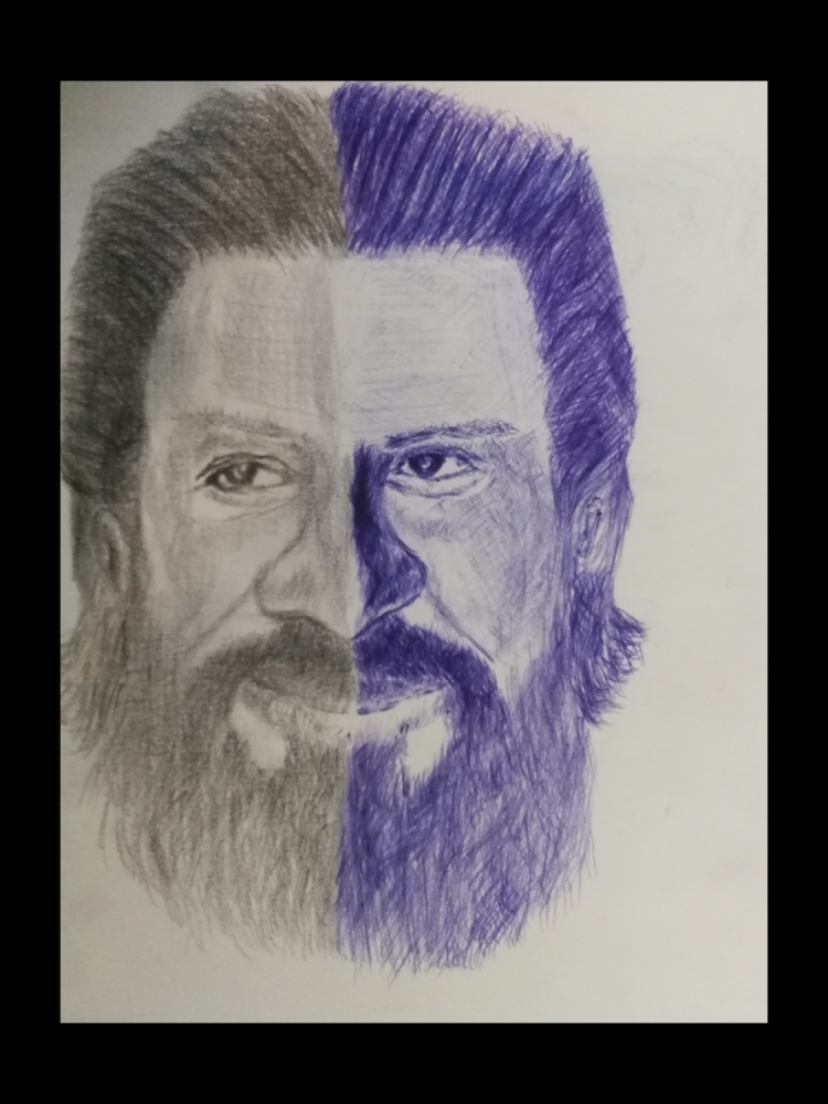 K. J. Yesudas by vinodnair